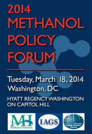 Methanol Policy Forum 2014