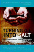 Turning Oil into Salt